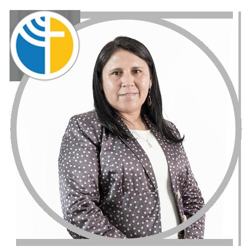 Rosalía Del Carmen Currimil Alarcón