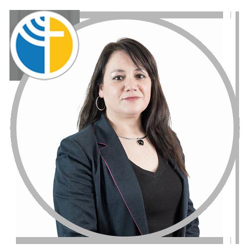 Ximena Gisela Gutiérrez Saldías